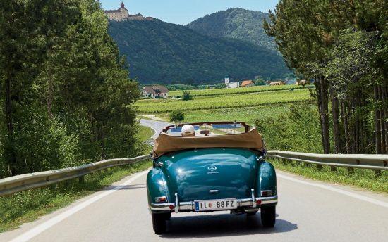 جاده های اروپا تا چه حد برای راندن خودروها امن هستند؟
