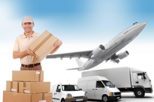 چالش نحوه حمل و نقل در تجارت الکترونیک و راه اندازی فروشگاه اینترنتی