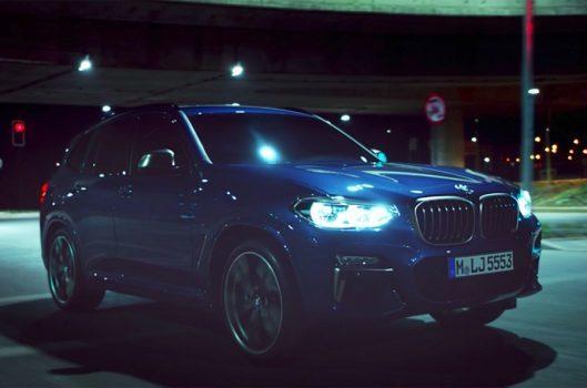 چاقالوی اخمو رخ نشان داد: انتشار اطلاعات تازه از خودروی BMW X3