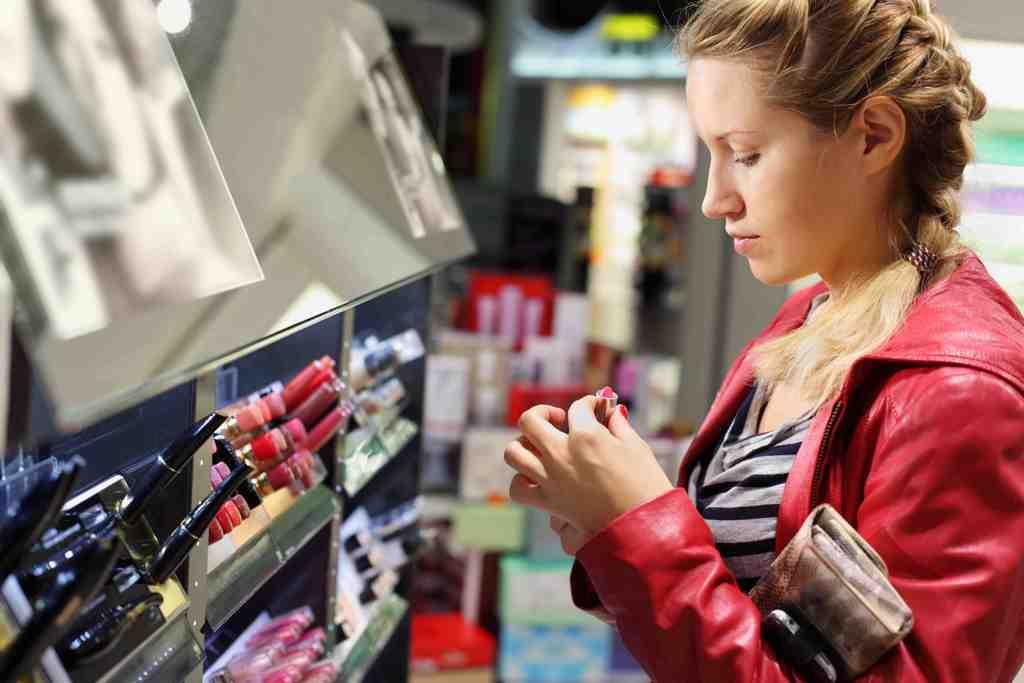 راهنمای خرید لوازم آرایشی