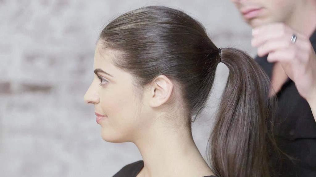 روشهای درست کردن موها در چند مدل ساده در کمترین زمان