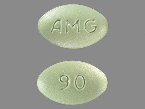 سنسیپار(cinacalcet ):معرفی دارو، نکات کلیدی حین مصرف و عوارض جانبی
