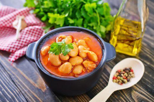 سوپ رژیمی کنسرو شده