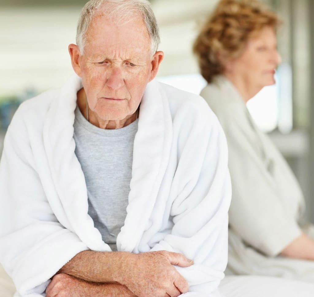 درمان عارضه بی اختیاری ادرار