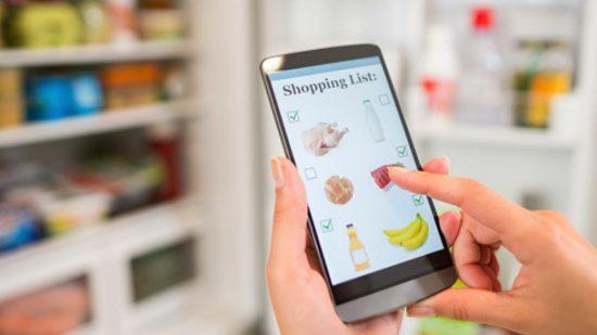همکاری فروشگاههای اینترنتی با خرده فروش های معمولی به خصوص فروشندگان مواد غذایی