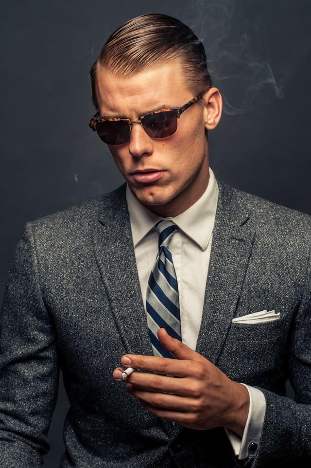ارتباط مدل عینک آفتابی و شخصیت