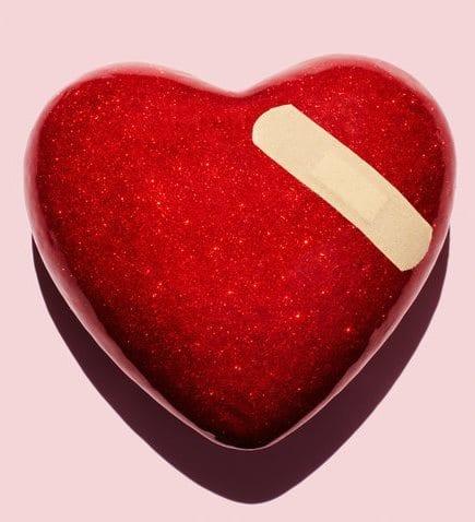 مشکل نارسایی قلبی