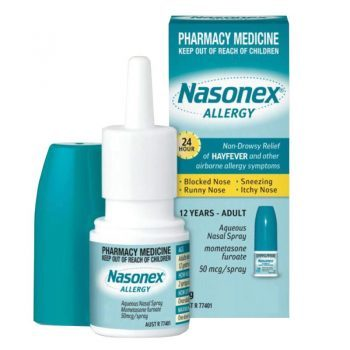 نازونکس (mometasone nasal): نگاهی جامع به این دارو و ویژگیهای آن