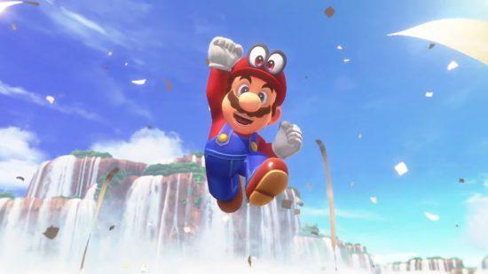 کولاک ماریو و دوستان: بهترین بازیهای نمایشگاه سرگرمی E3 2017 مشخص شدند