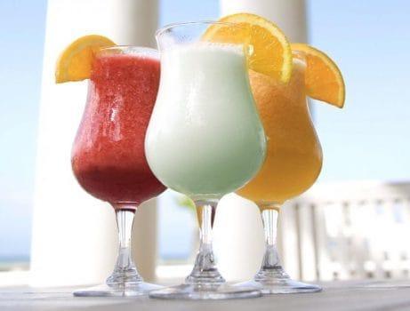 نوشیدنی بدترین مواد غذایی مصرفی در تابستان