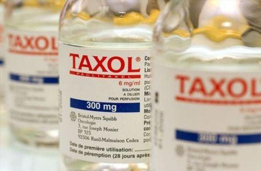 نکات مهم در مورد مصرف تاکسول