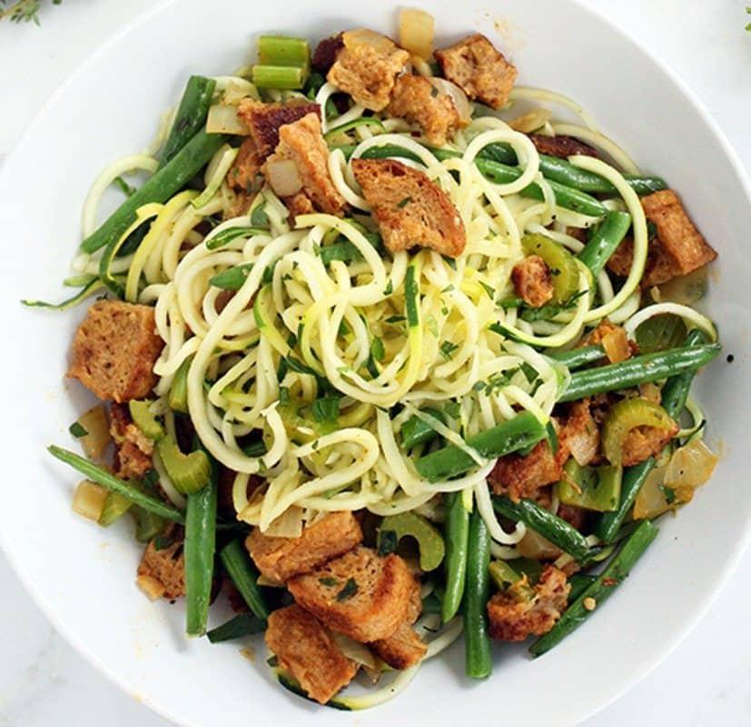 پروتئینهای گیاهی و ۱۴ مورد از بهترین منابع تامین آن