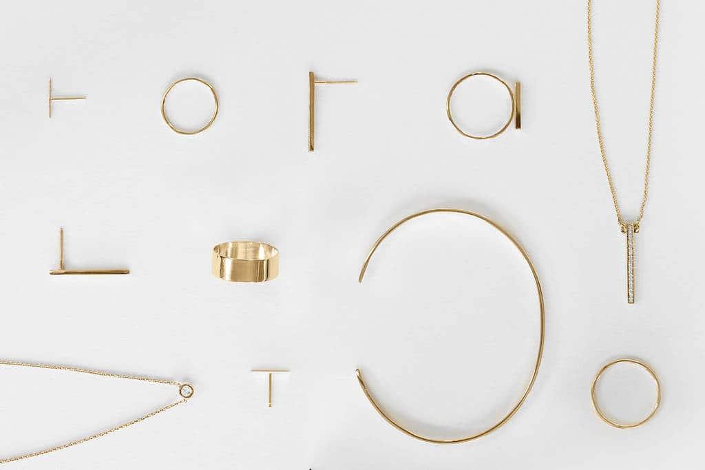 چند مدل جواهرات ساده و شیک که در هر موقعیتی میتوانید استفاده کنید