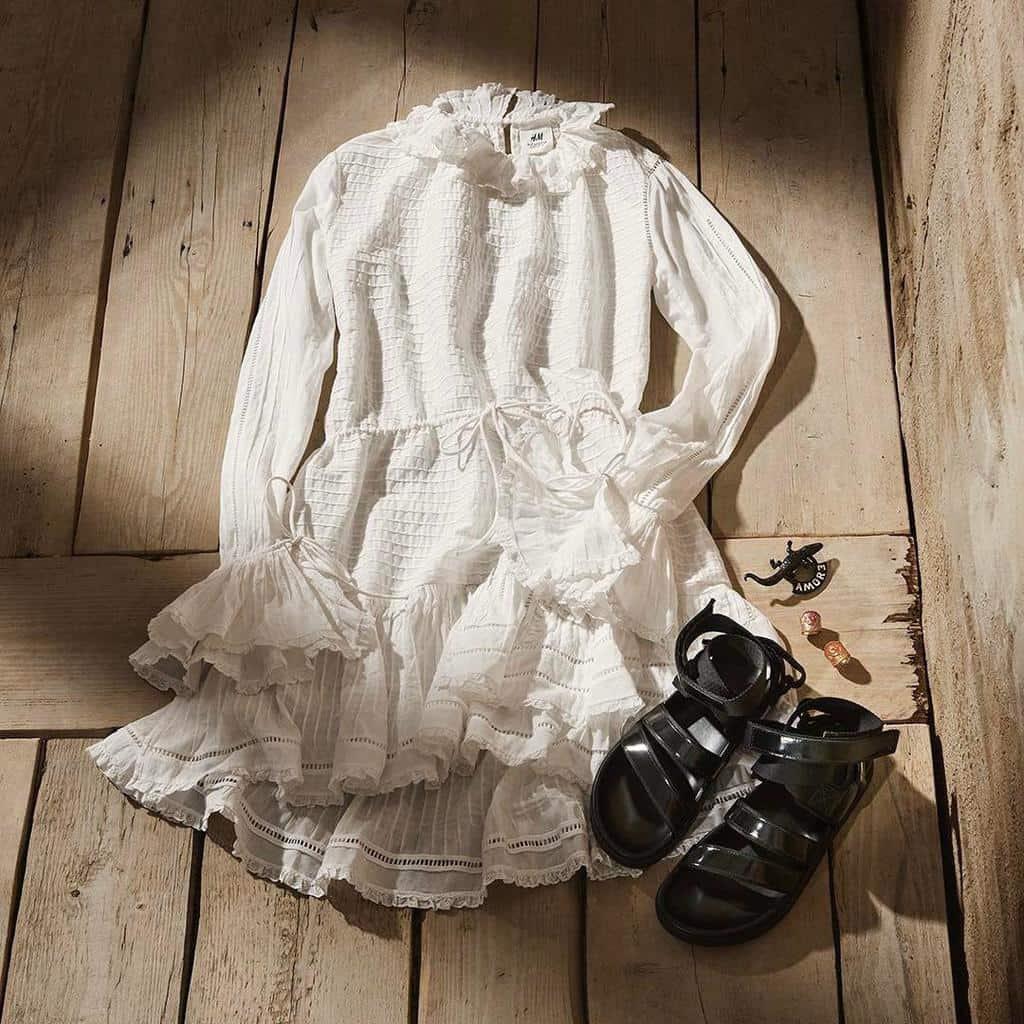 انتخاب لباس مناسب