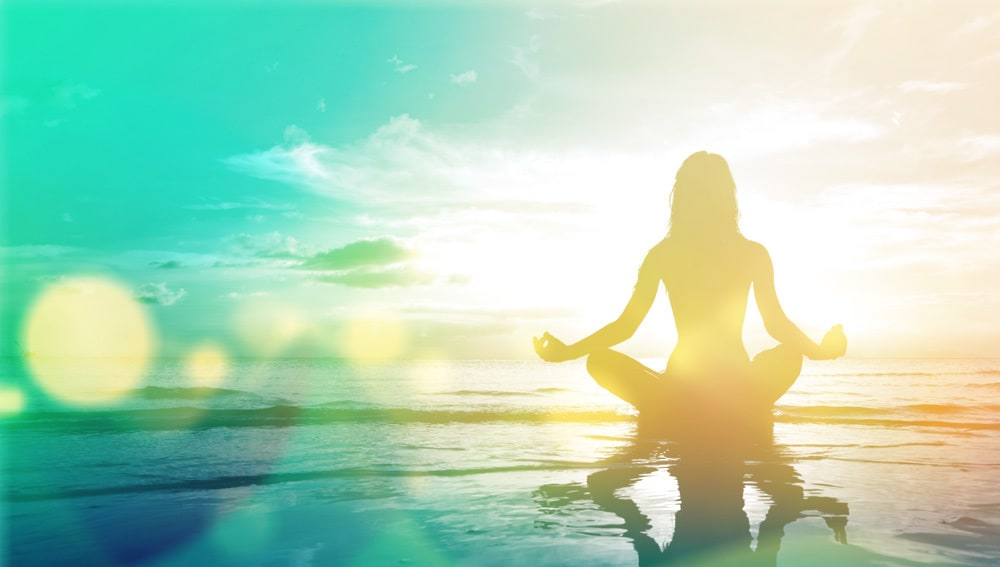 یوگا درمانی در عارضه سرگیجه