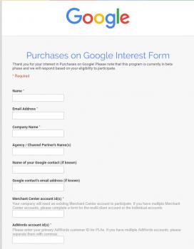 اقدام جدید شرکت گوگل - خرید و فروش محصولات از طریق گوگل