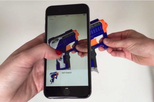 MobileNets : تلاش گوگل برای آسان تر شدن قدرت تشخیص شی توسط اپلیکیشن ها