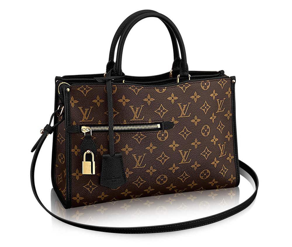 جدیدترین مدل کیف برند لویی ویتون