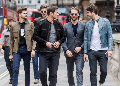 آقایان به این ۹ دلیل لازم است که به تیپ و ظاهر خود اهمیت دهید