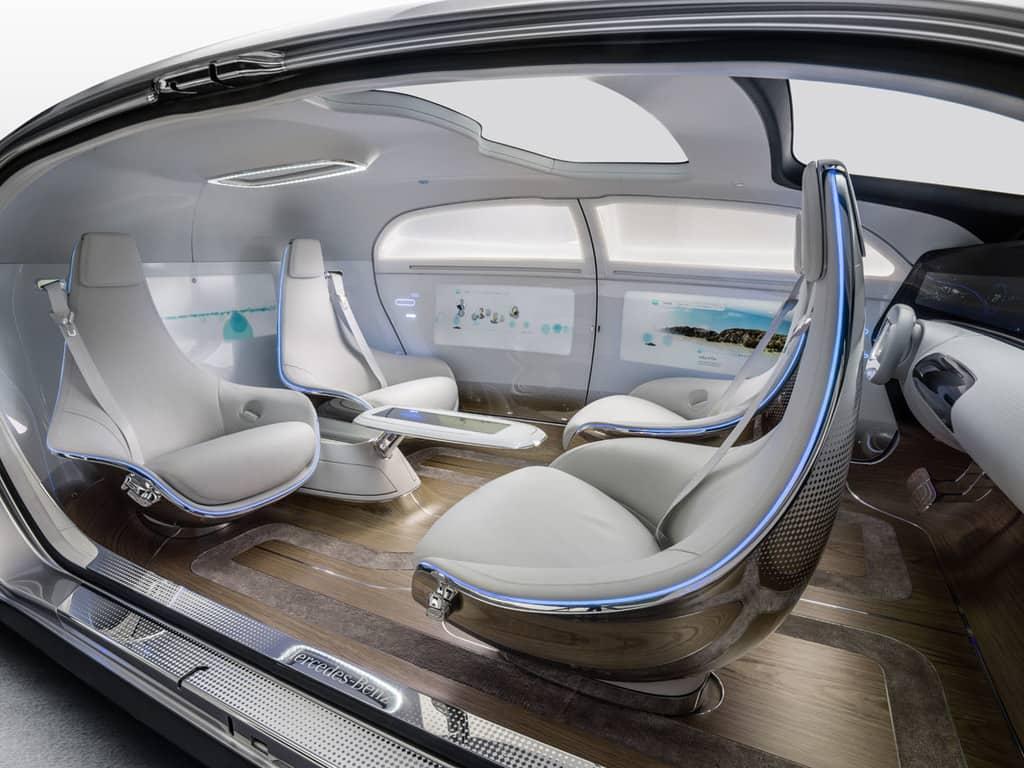 خودروهای آینده