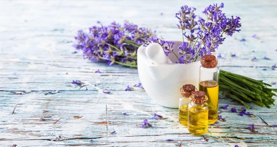 استفاده از اسانس اسطوخودوس برای آلرِژی