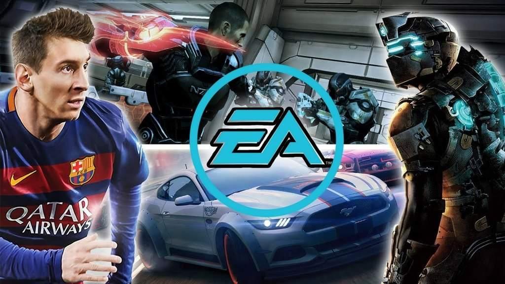 اندرو ویلسون و شوالیههای میز گردش: حال و روز EA و برنامههای آتی این شرکت