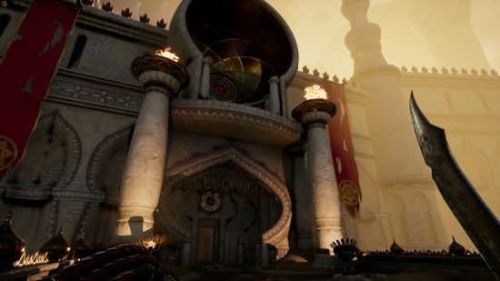 ماجراجویی در دنیای هزار و یک شب: نخستین نگاه به بازی City of Brass