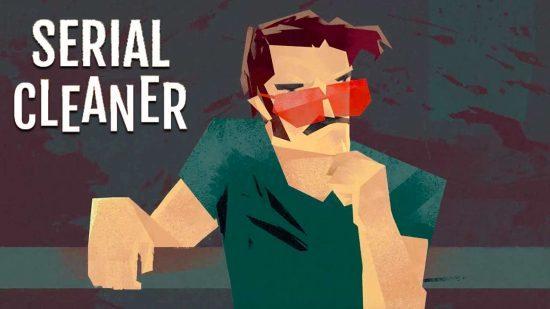 پاک کردن صحنه جرم در سه سوت: معرفی بازی Serial Cleaner