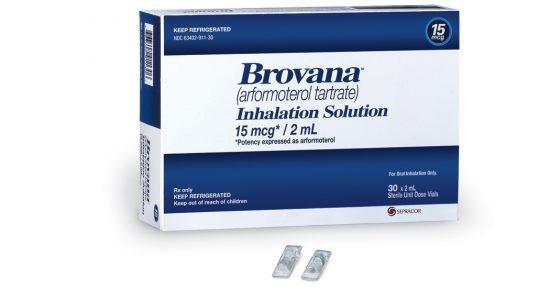 دارو بروانا را حتماً با تجویز پزشک مصرف کنید