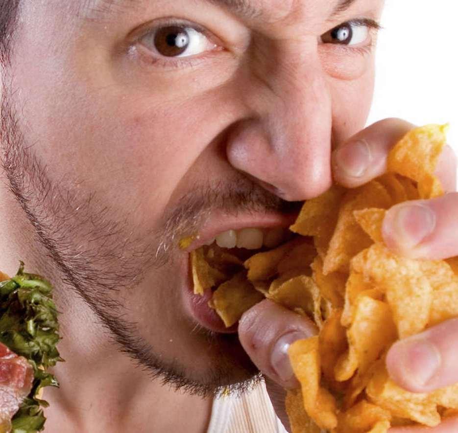 دسته بندی اختلالات تغذیهای
