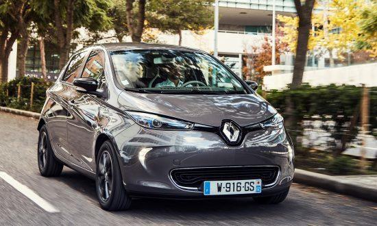 فروش خودروهای بنزینی و گازوئیلی در کشور فرانسه متوقف میشود