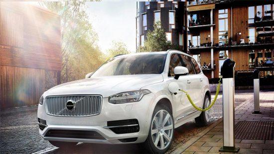 تمام خودروهای ساخت ولوو از سال ۲۰۱۹ میلادی به بعد الکتریکی خواهند شد