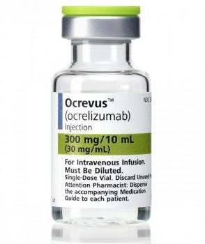 داروی اکرووس (ocrelizumab): معرفی دارو، نحوه مصرف و عوارض جانبی