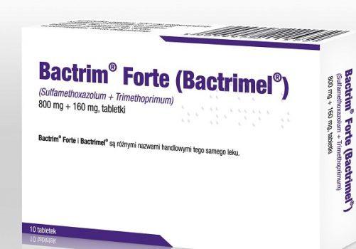 داروی باکتریم برای درمان عفونت ها