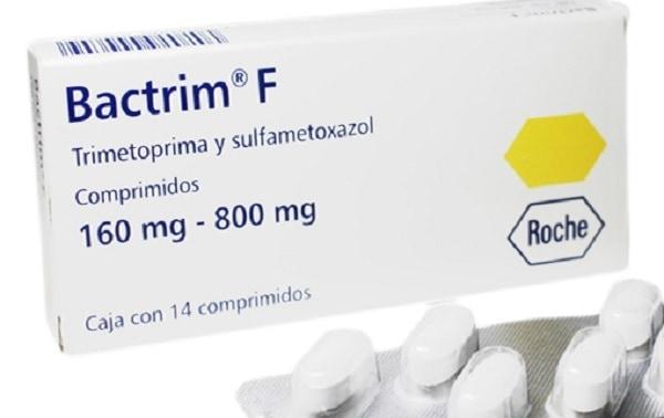 معرفی کامل داروی باکتریم (Bactrim) (سولفامتوکسازول یا تریمتوپریم)
