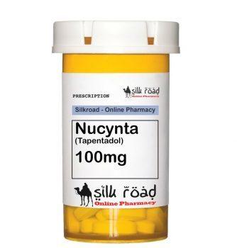 داروی تپنتادول(Nucynta): معرفی دارو، نحوه مصرف و عوارض جانبی این دارو