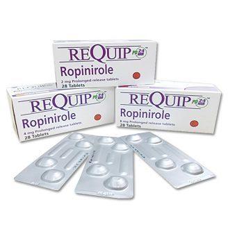 داروی روپینیرول (Requip): معرفی دارو، نکات مهم حین مصرف و عوارض جانبی