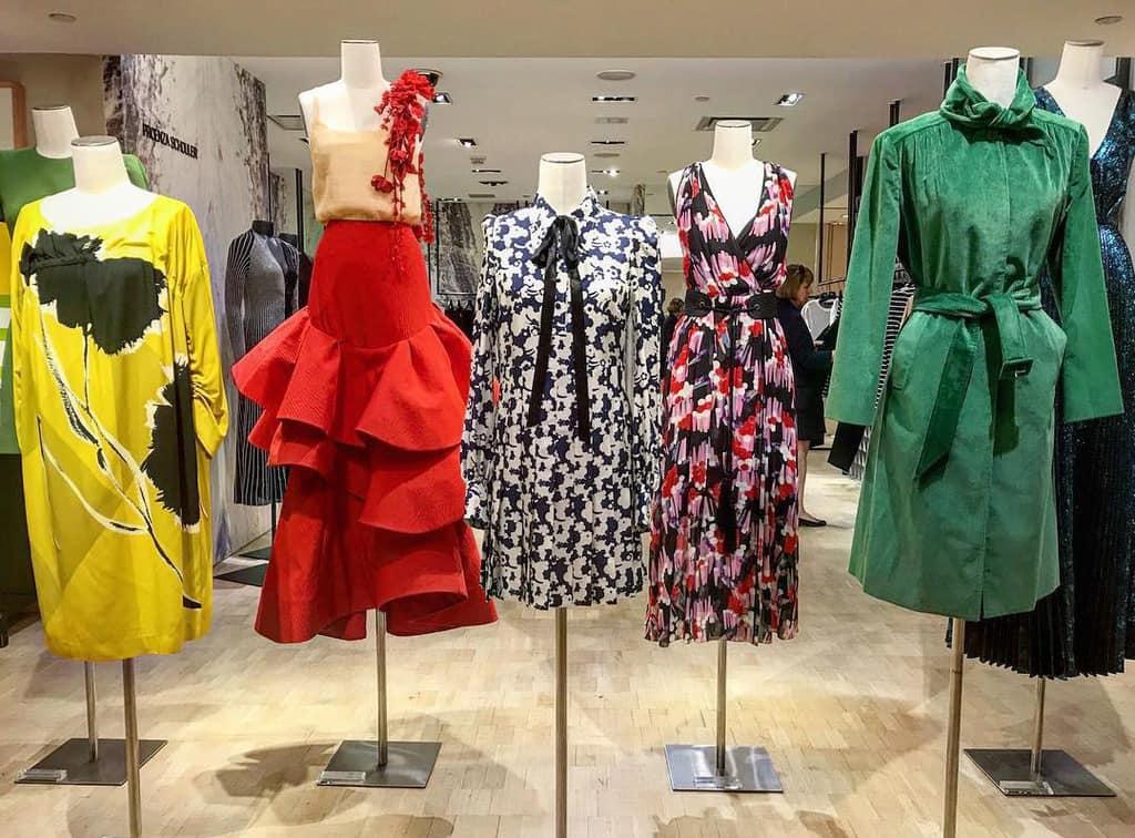 در سه گام ترکیب رنگ لباس مناسب برای خود را انتخاب کنید