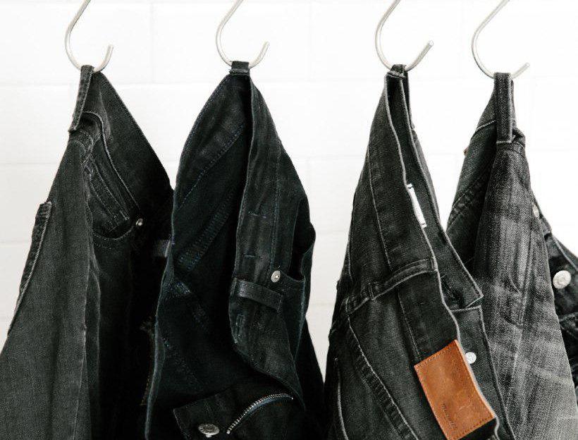 روشهای جالب و متنوع برای پوشیدن شلوار جین مشکی زنانه
