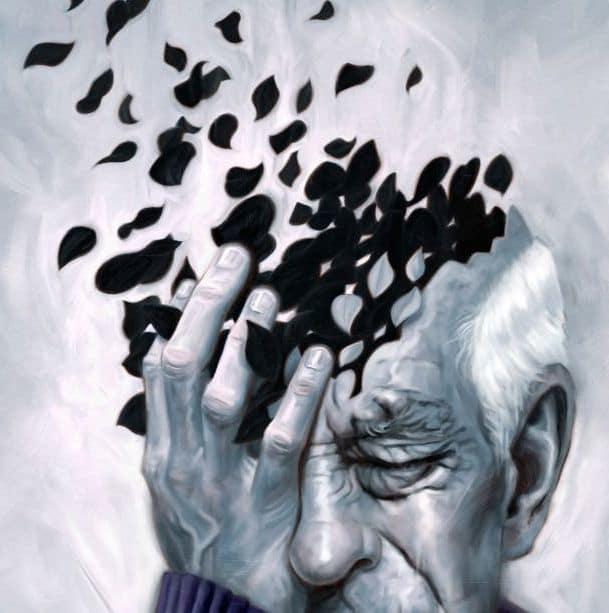 بیماری زوال عقل