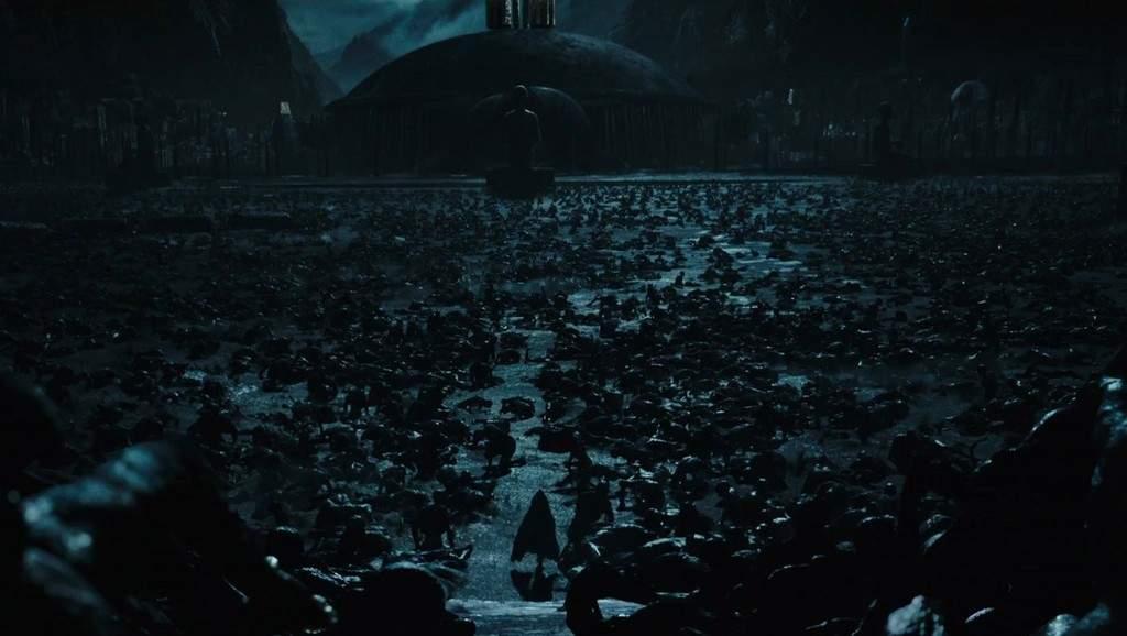 شهر مردگان بیگانه: پیمان