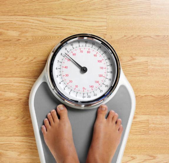 غذای سالم و چاقی