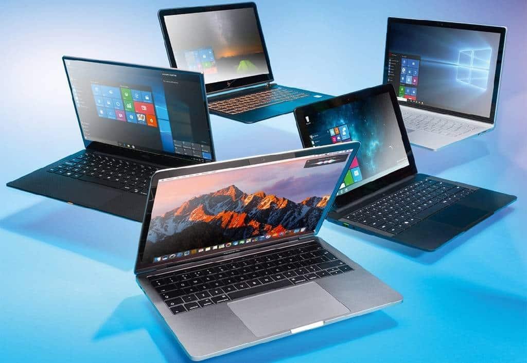 ده لپ تاپ دانشجویی مناسب برای استفادهی دانشآموزان در سال ۲۰۱۷