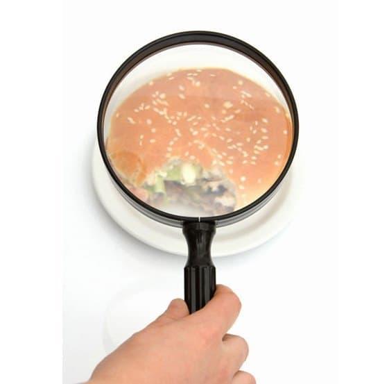 طغیان مسمومیتهای مواد غذایی
