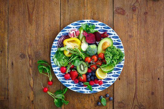 فواید پزشکی میوه ها و سبزیجات در یک دیدگاه جامع