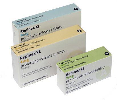 نکات مهم در مورد داروی روپینیرول