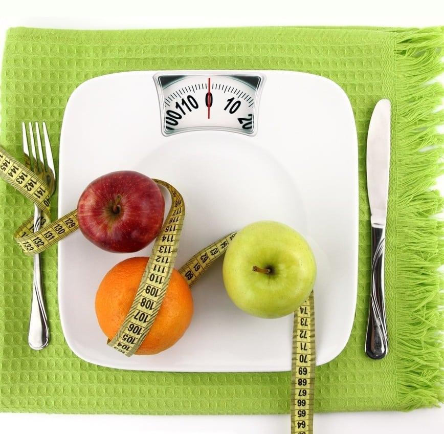 استفاده از خواص سرکه سیب و کاهش وزن
