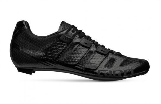 کفش ورزشی Prolight Techlace ثانیههای طلایی را برای دوچرخه سواران میخرد