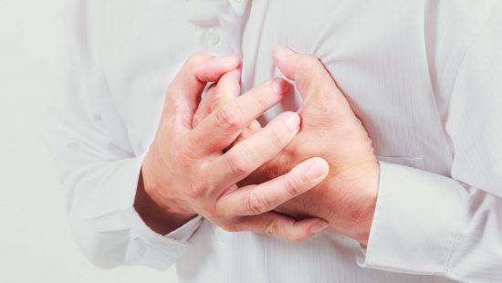 اثر کلسترول بالا بر گردش خون بدن
