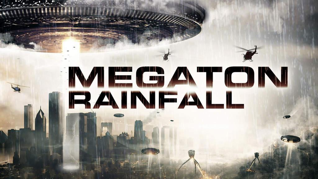 معرفی بازی Megaton Rainfall